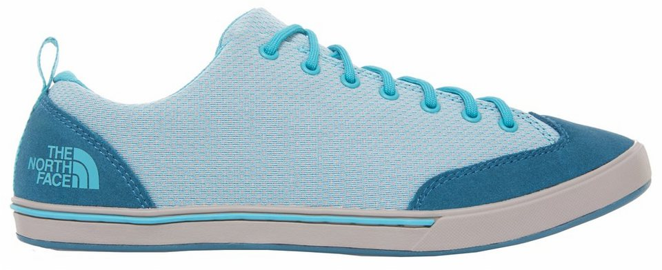 The North Face Freizeitschuh »Base Camp Approach Shoes Women« in blau