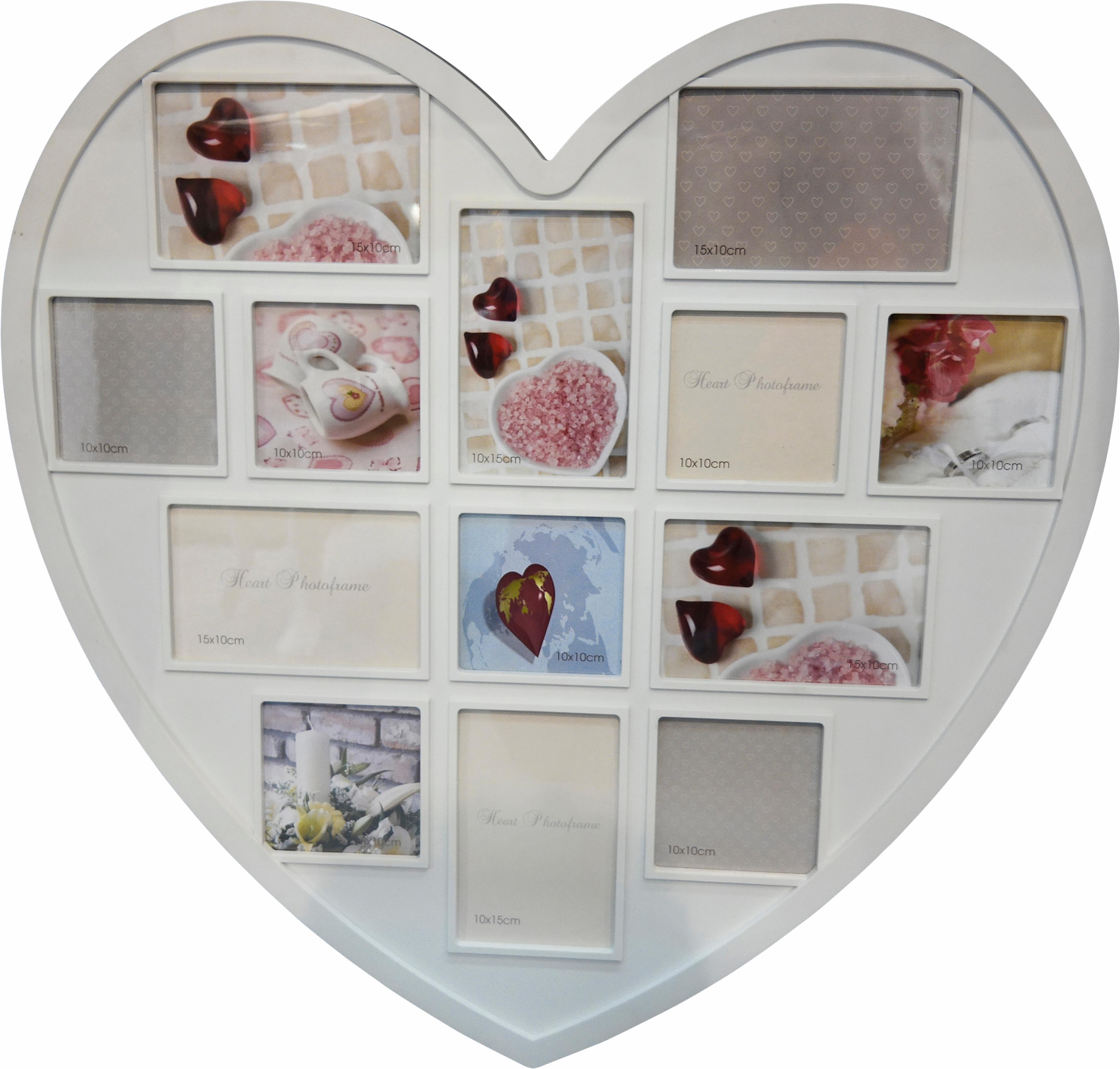 Home affaire Galerierahmen »Herz«