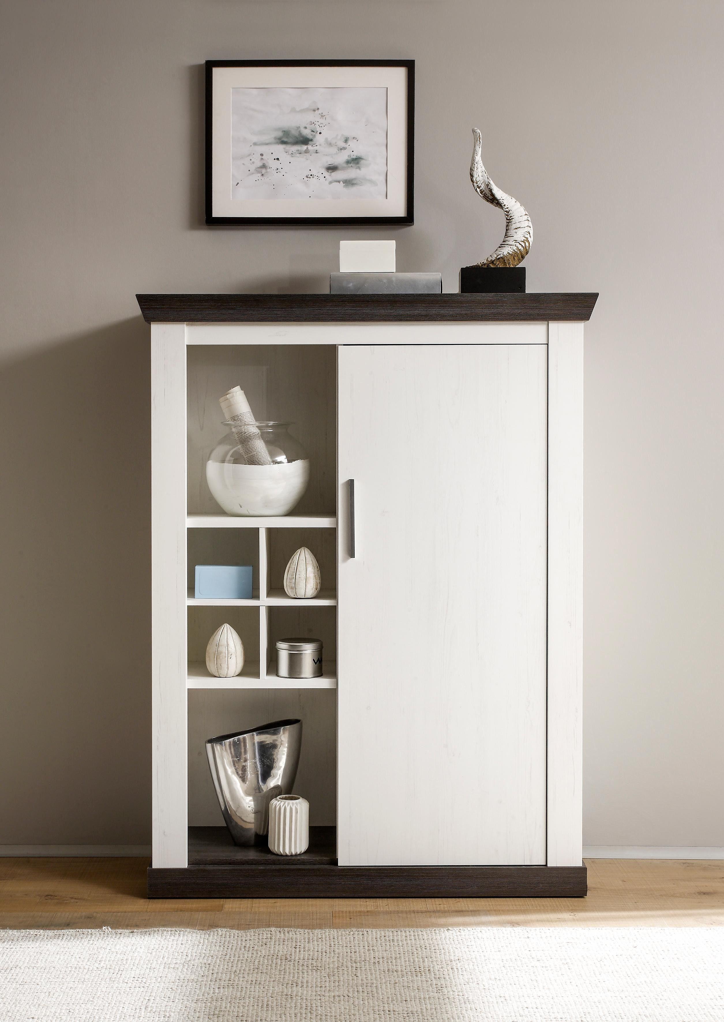 Home affaire Kommode »Siena«, Breite 107 cm