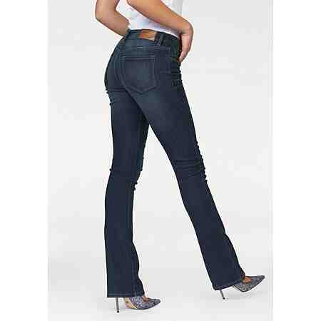 Arizona Bootcut-Jeans »Baby-Boot«