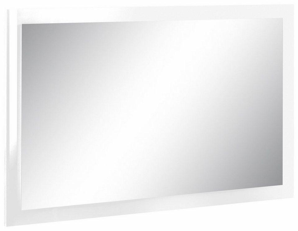 spiegel carina breite 110 cm online kaufen otto. Black Bedroom Furniture Sets. Home Design Ideas