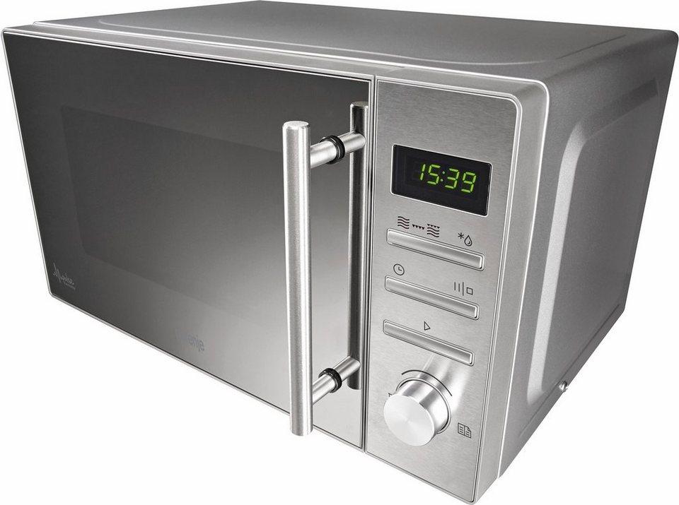 gorenje mikrowelle mmo20dgeii mit grill 20 liter garraum 800 watt online kaufen otto. Black Bedroom Furniture Sets. Home Design Ideas