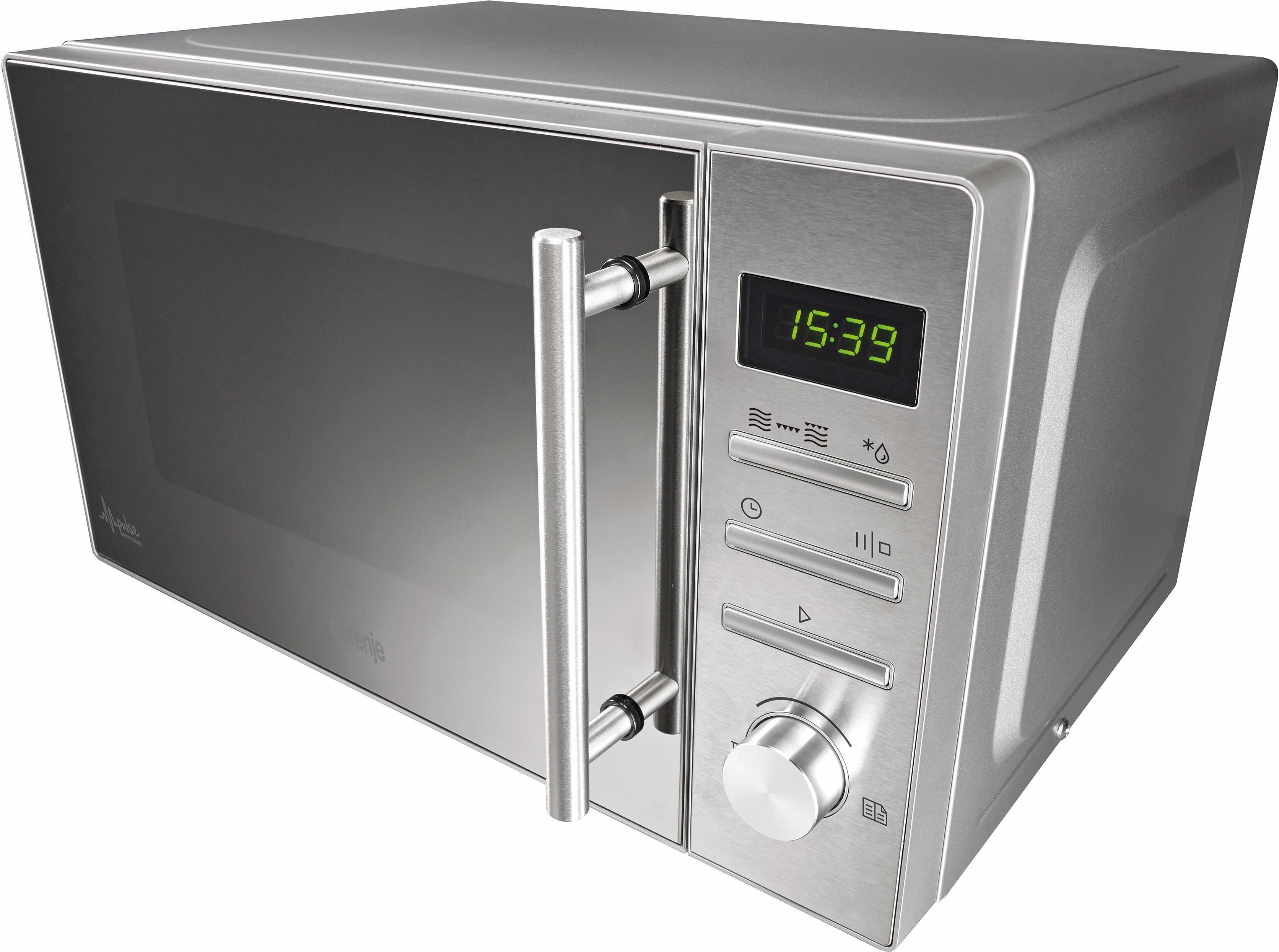 GORENJE Mikrowelle MMO20DGEII, 800 W, mit Grill