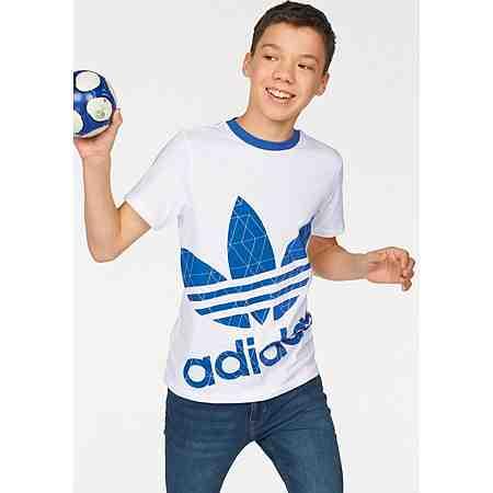 Jungen Shirts für den Sport. Coole und farbige Mode von adidas, Puma, Nike, Reebok und anderen Topmarken hier entdecken.