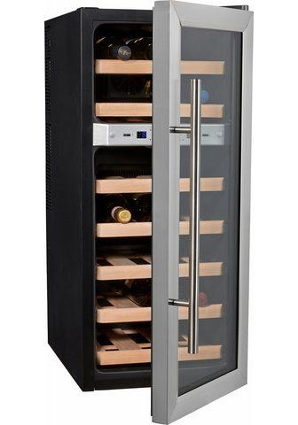 CASO Getränkekühlschrank 805 cm hoch 345 cm...