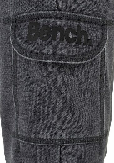 Bench. 3/4-Sweathose