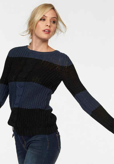 new concept 8a88a 97d13 Streifenpullover für Damen online kaufen | OTTO