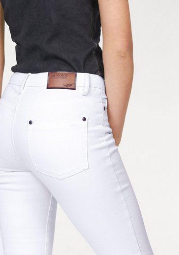 Arizona Slim-fit-jeans, Mid Waist
