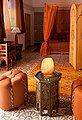 näve Tischleuchte »Rosenquarz«, Bild 2