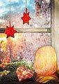 näve Tischleuchte »Rosenquarz«, Bild 3
