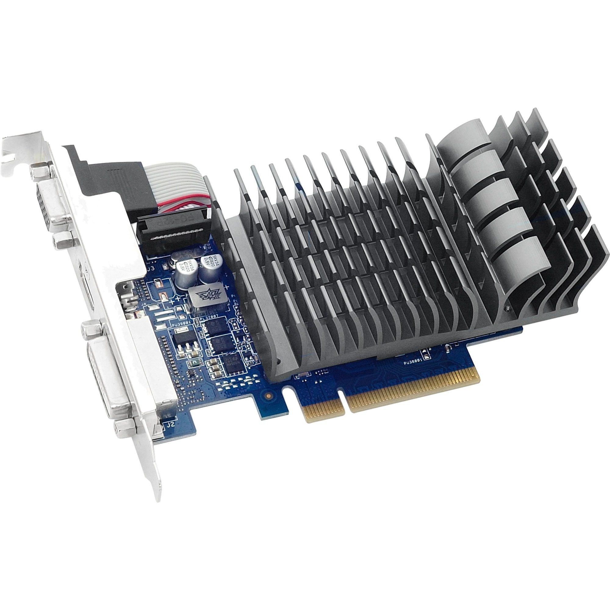 ASUS Grafikkarte »GeForce GT 710-1-SL«