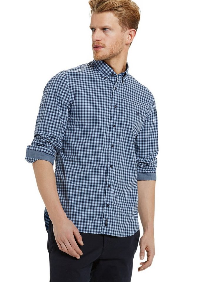 Marc O'Polo Shirt in F81 combo