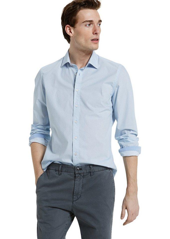 Marc O'Polo Shirt in Z86 combo