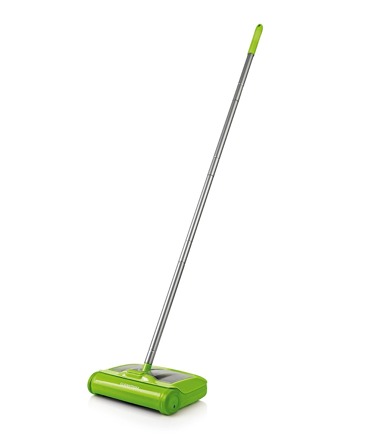 CLEANmaxx Bodenkehrer 2 in 1