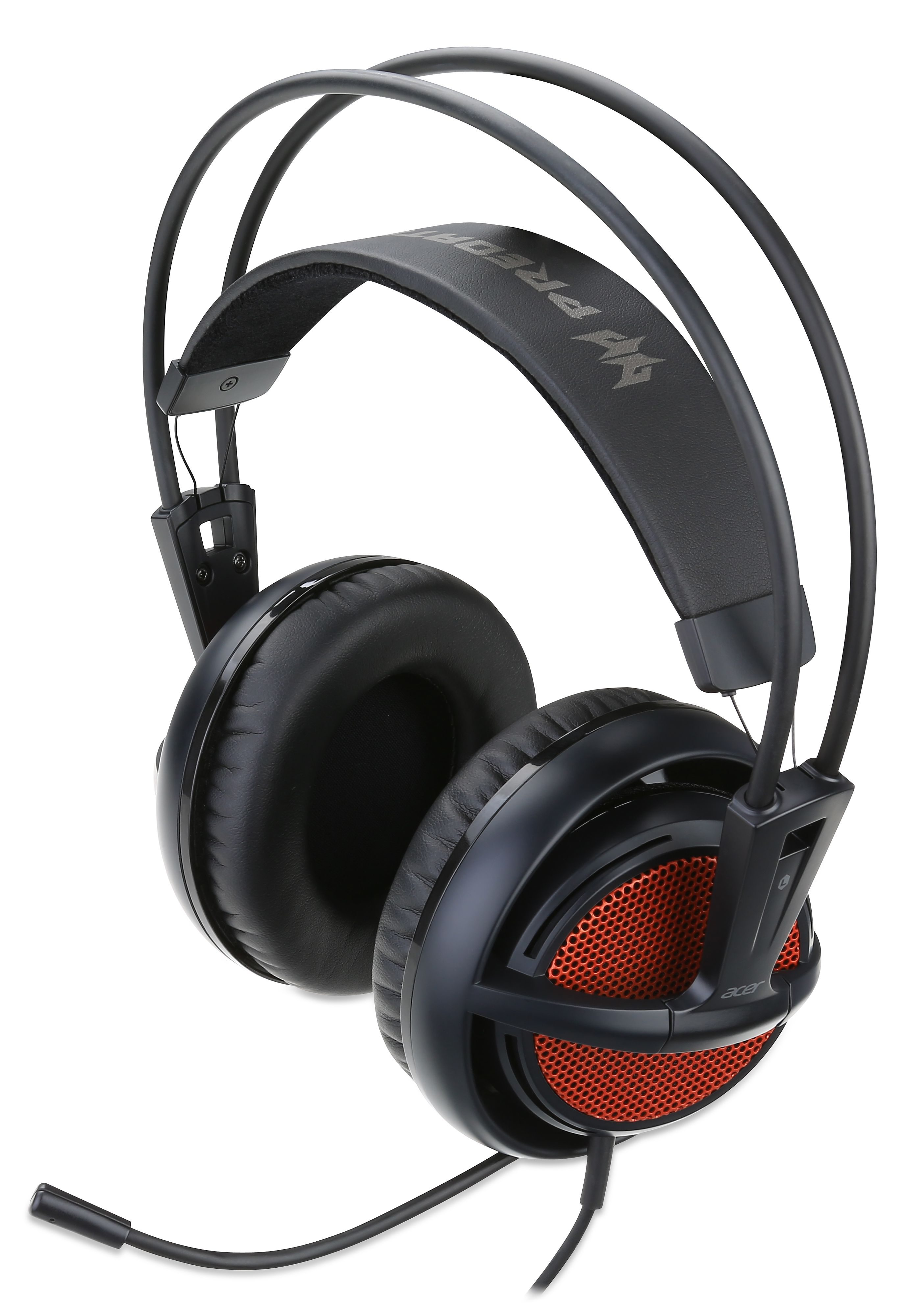 ACER Gaming Headset »Predator (NP.HDS1A.001)«