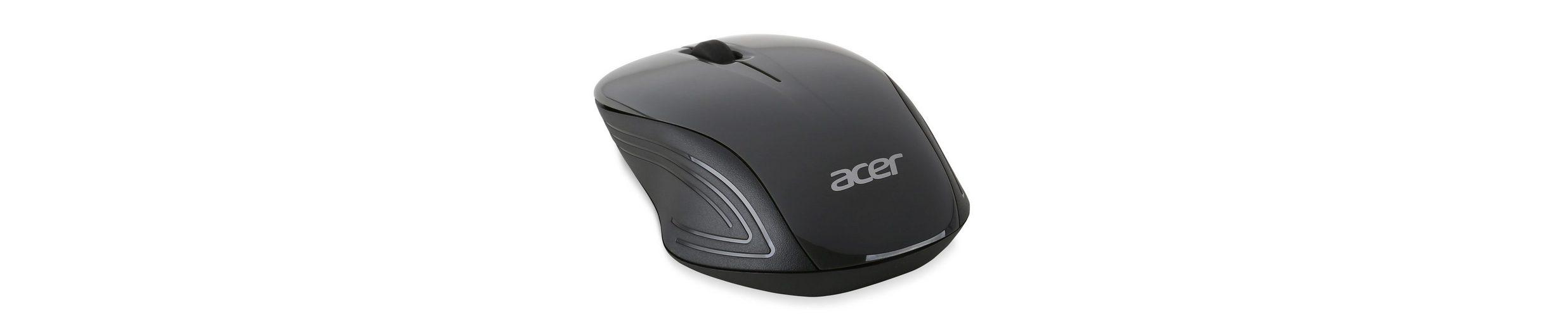 ACER Mouse »RF2.4 Wireless, optisch (NP.MCE1A.00B)«