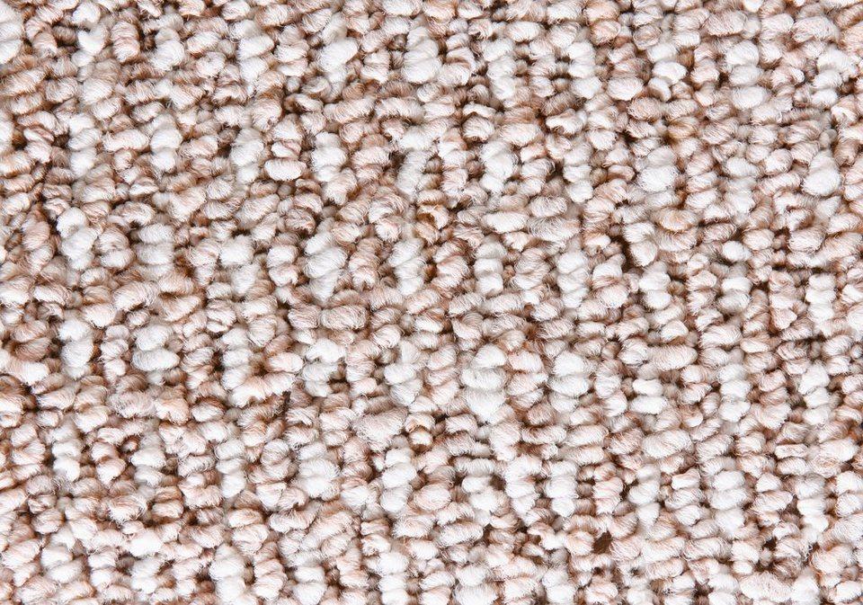Teppichboden »Gunnar«, Breite 500 cm in beige