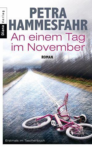 Broschiertes Buch »An einem Tag im November«