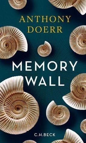 Gebundenes Buch »Memory Wall«