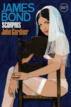 Broschiertes Buch »James Bond 22: Scorpius«