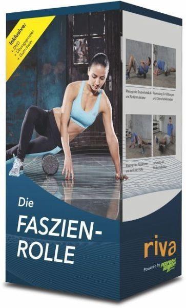 DVD »Faszien-Rolle ( mit DVD und Anleitung)«