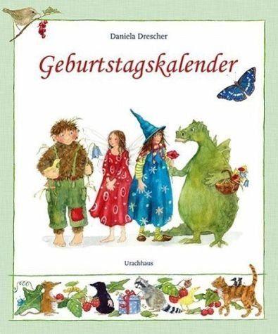 Kalender »Geburtstagskalender«