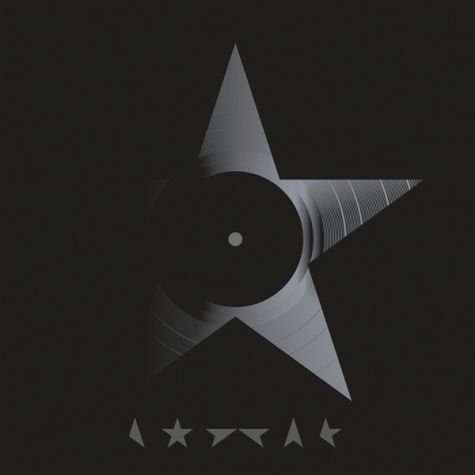 Vinyl »David Bowie: Blackstar«