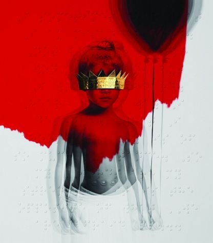 Audio CD »Rihanna: Anti (Deluxe)«