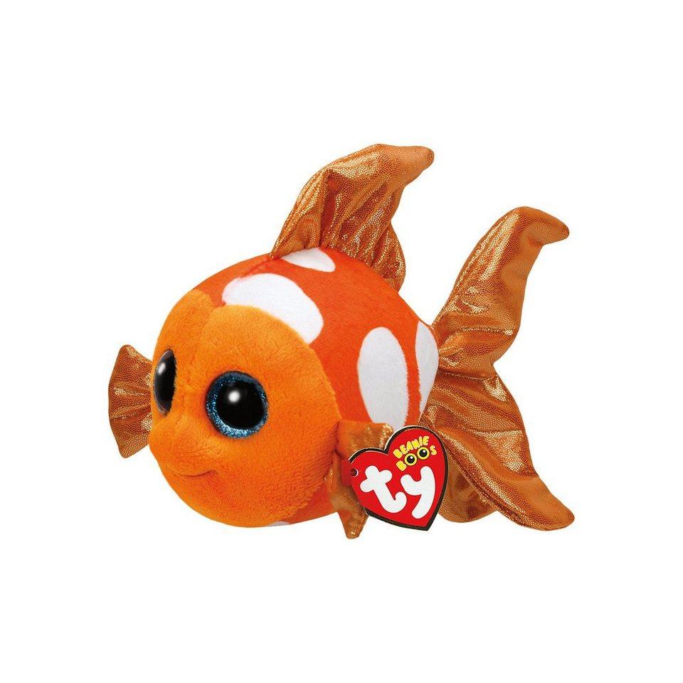 Ty Beanie Boo 15 cm Clownfisch Sami