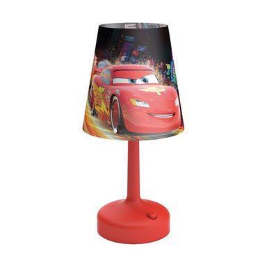 philips lighting tragbare led nacht tischleuchte cars. Black Bedroom Furniture Sets. Home Design Ideas