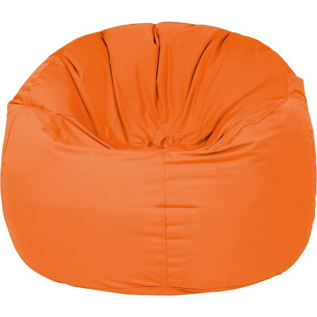 OUTBAG Donut Outdoor-Sessel Sitzsack plus orange