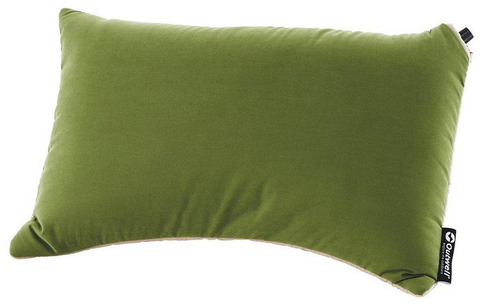 Outwell Schlafsack »Conqueror Pillow« in grün