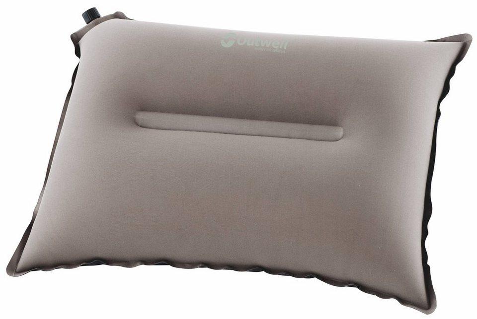 Outwell Schlafsack »Nirvana Pillow« in grau