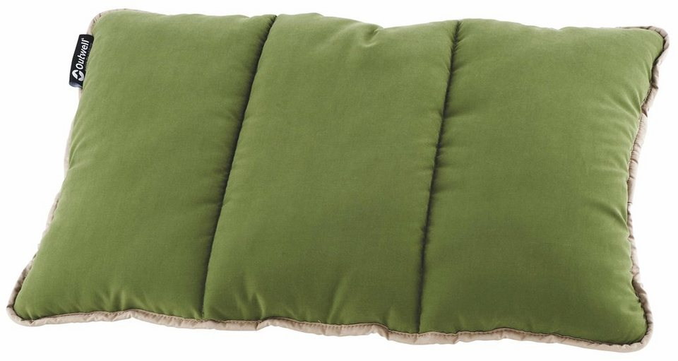 Outwell Schlafsack »Constellation Pillow« in grün