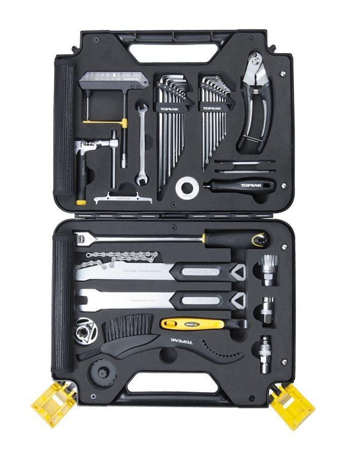 Topeak Werkzeug & Montage »PrepBox«