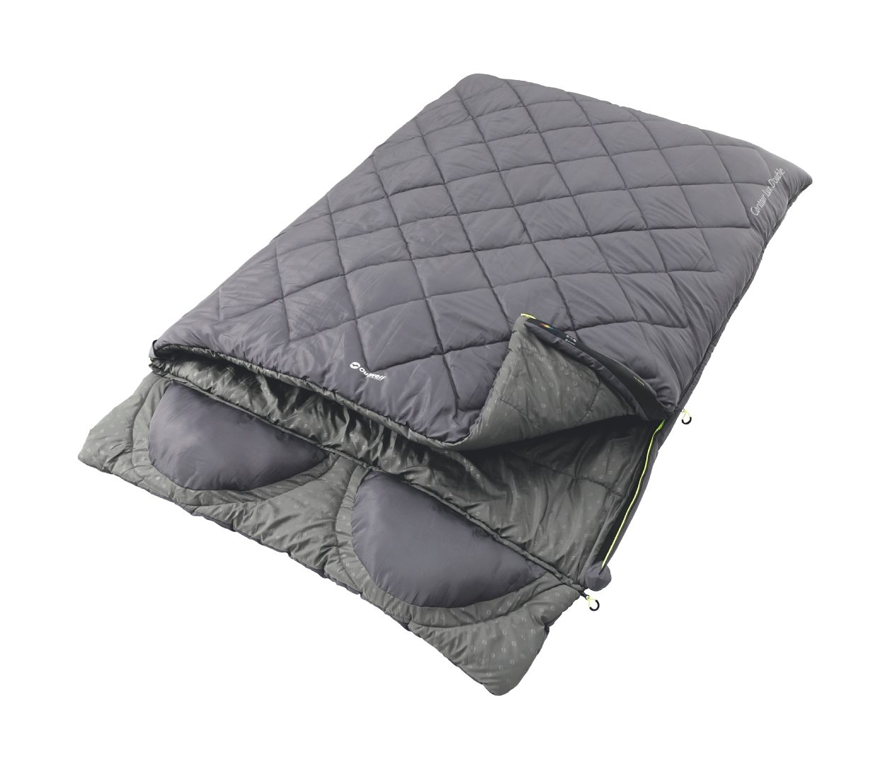 Outwell Schlafsack »Contour Lux Double Sleeping Bag«