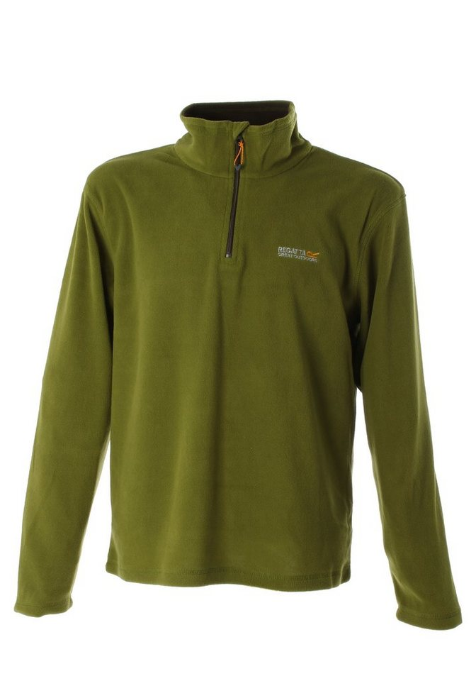 Regatta Fleece »Thompson« in calla green