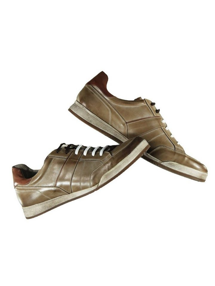 engbers Schuhe in Rehbraun
