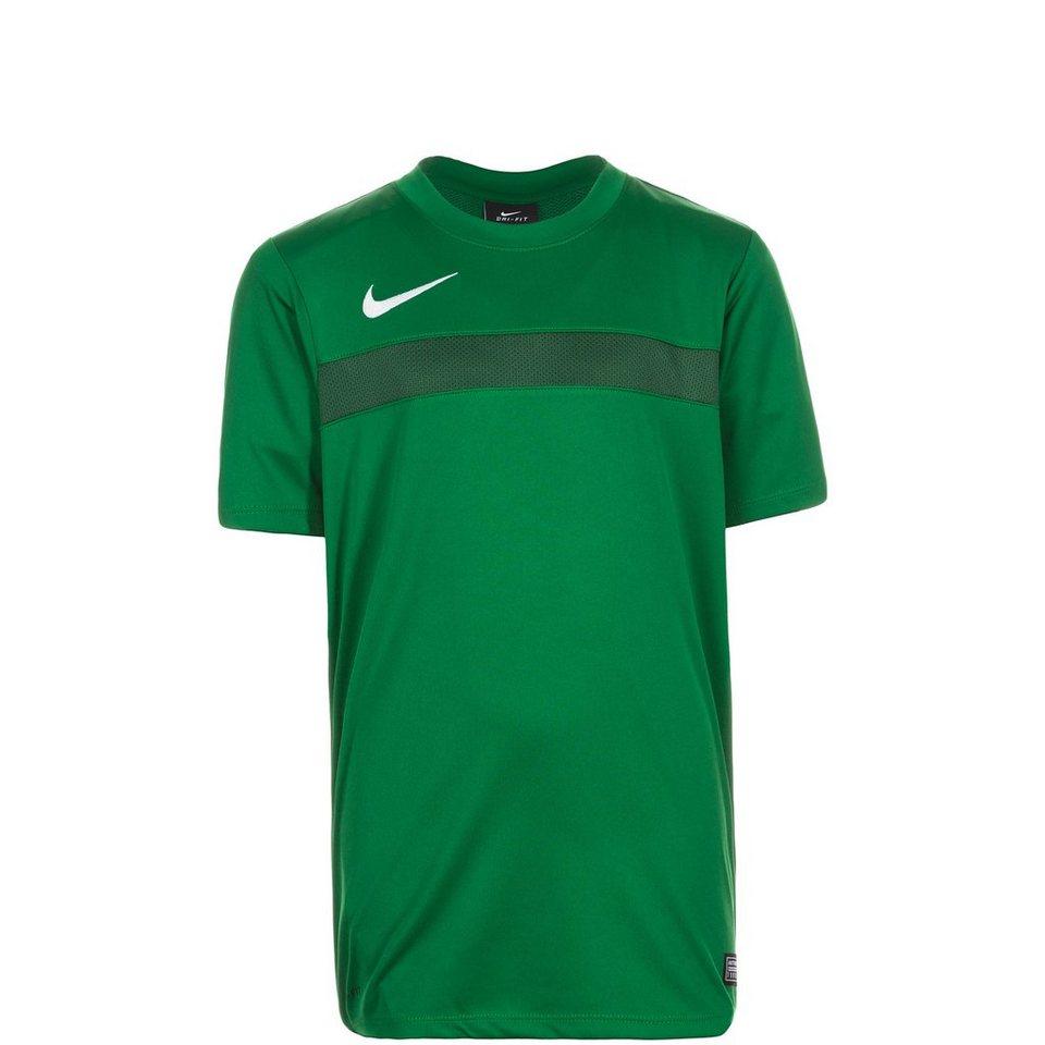 NIKE Academy 16 Trainingsshirt Kinder in grün / weiß