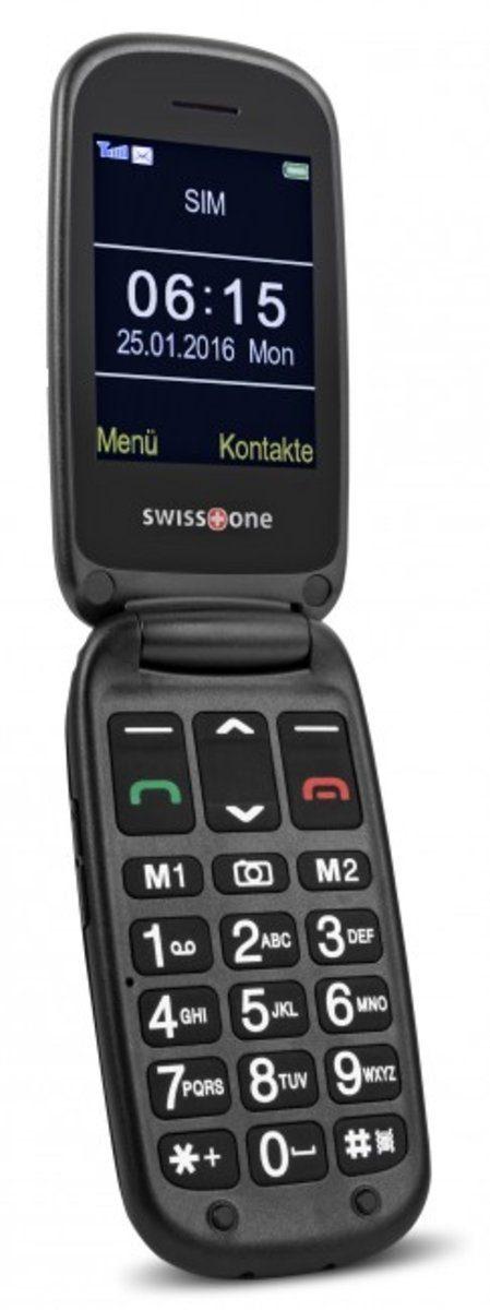 swisstone Handy »BBM 615«
