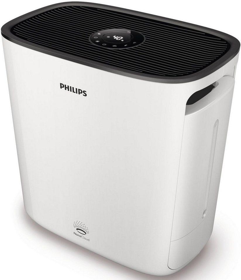 Philips Luftwäscher HU5930/10 in wolkenweiß