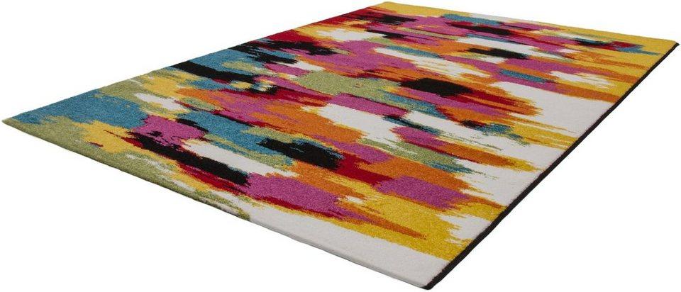 Teppich, Kayoom, »Guayama 255«, gewebt in Multi