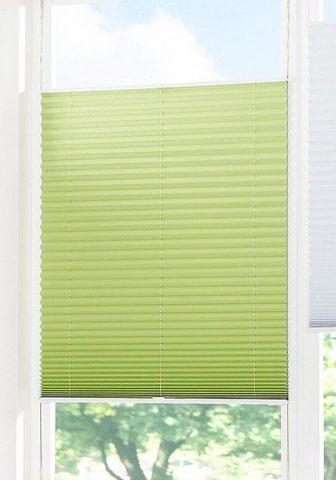 MY HOME Plisuotos žaliuzės »Dahra« Lichtschutz...