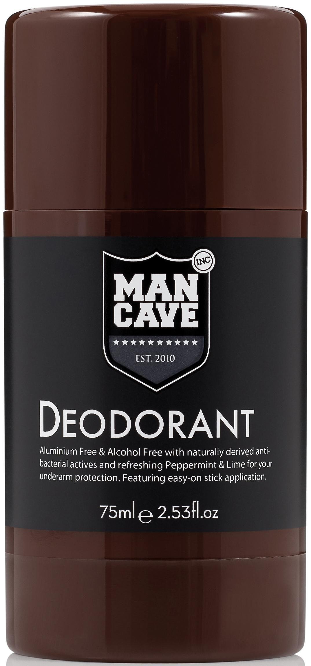 ManCave, »Deodorant«,