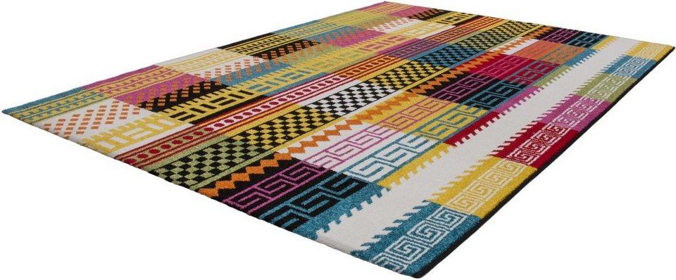 Teppich, Kayoom, »Guayama 285«, gewebt in Multi