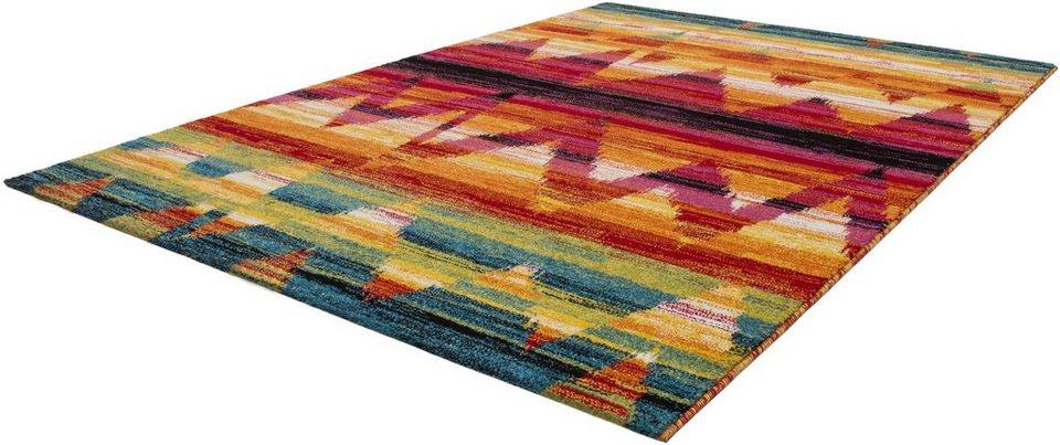Teppich, Kayoom, »Guayama 245«, gewebt in Multi
