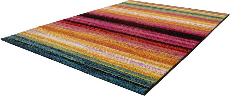 Teppich, Kayoom, »Guayama 265«, gewebt in Multi