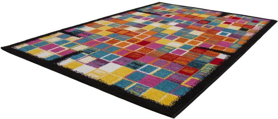 Teppich, Kayoom, »Guayama 275«, gewebt in Multi