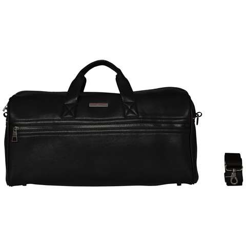Tommy Hilfiger Aktenkoffer, -taschen, Herrentaschen »ESSENTIAL DUFFLE« in Black