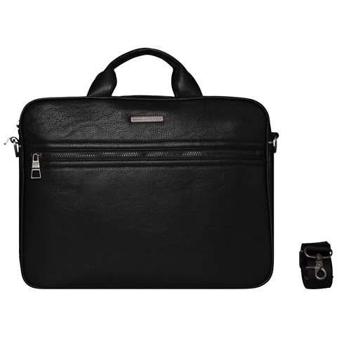 Tommy Hilfiger Aktenkoffer, -taschen, Herrentaschen »ESSENTIAL COMPUTER BAG« in Black